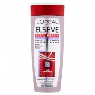 L'Oréal Paris Elseve Total Repair Extreme obnovující šampon 250ml