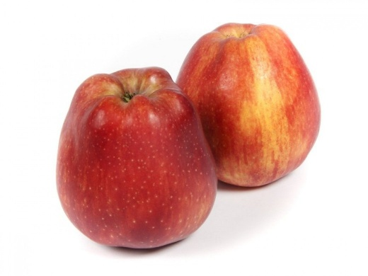 Jablka Red Delicious (cca 210g)