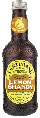 Fentimans Lemon Shandy 0,275l