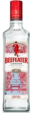 Beefeater Gin (40%) 0,7l
