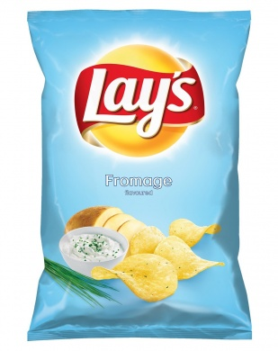 Lay's Fromage 150g