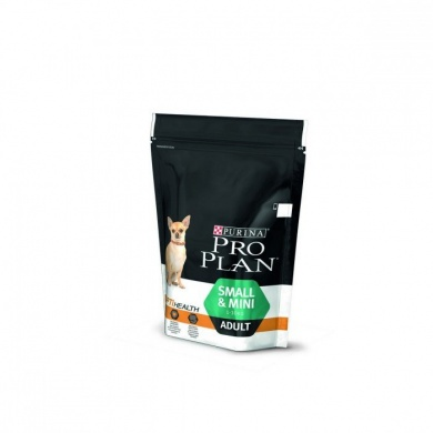 Purina pro plan dog optihealth adult small & mini 700g