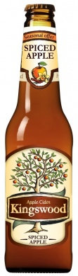 Kingswood Spiced Apple 0,4l