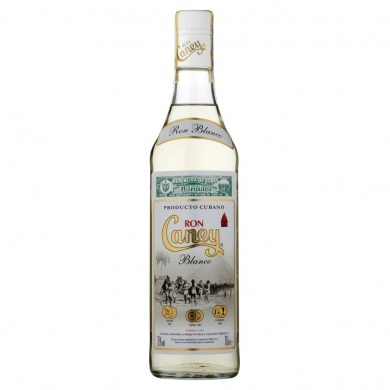 Ron Caney Blanco Rum 0,7l