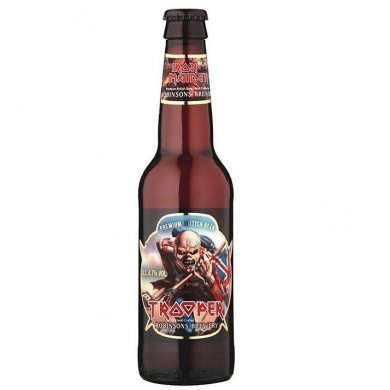 Iron Maiden Trooper 4,7% 0,33l