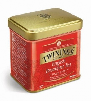 Twinings English Breakfast 100g