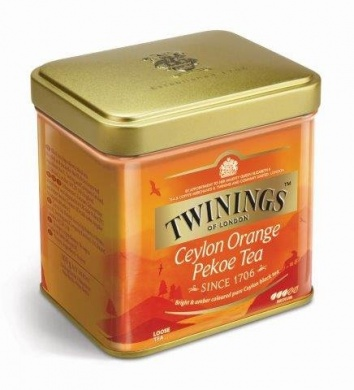 Twinings Ceylon Orange Pekoe 100g
