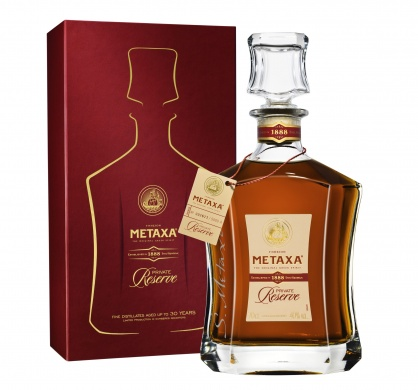 Metaxa Private Reserve Brandy, 0,7l