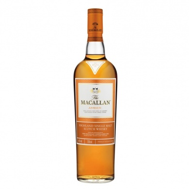 Macallan Amber Whisky 40% 0,7l