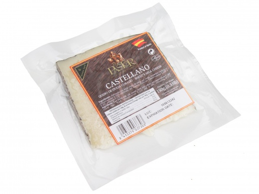 El Pastor Cured sheep cheese 150g