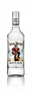 Captain Morgan White 0,7l