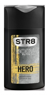 STR8 Sprchový gel Hero 250ml