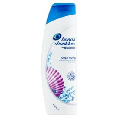 Head & Shoulders šampón Ocean Fresh 250ml