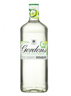 Gordon's Cucumber Gin (37,5%) 0,7l