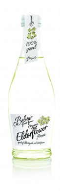 Belvoir Fruit farms Organic Elderflower Presse 250 ml