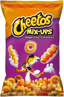Cheetos Mix-ups Mega Fun 70g