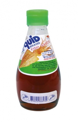 Squid Rybí omáčka 300ml