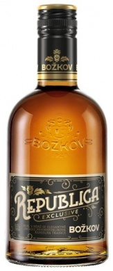 Božkov Republica Exclusive (38%) 0,7l