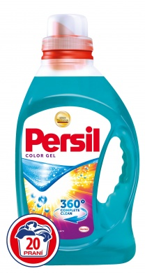 Persil Color Gel 20 PD