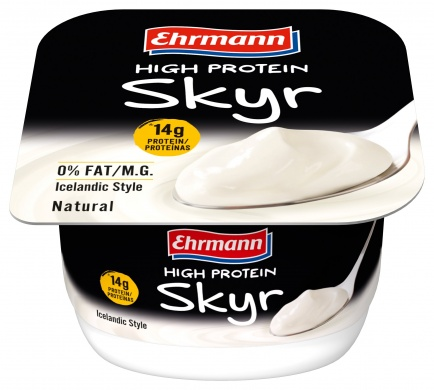 Ehrmann High protein Skyr Natural 150g